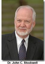 Dr. John Stockwell