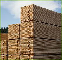 Upstate timber