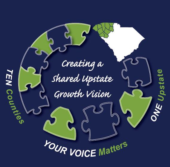 Shared Upstate Growth Vision