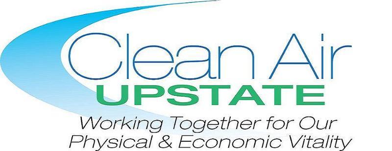 Clean Air Upstate