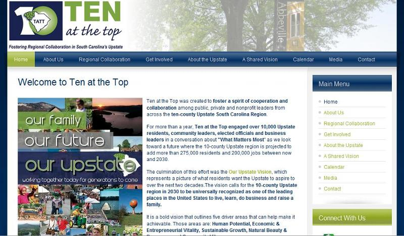 TATT web site - June 2011