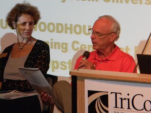 Dave Eldridge-Our Upstate Forum