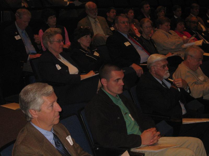 Upstate Elected Officials Meeting