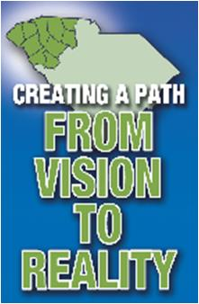 Upstate Vision Unveiling