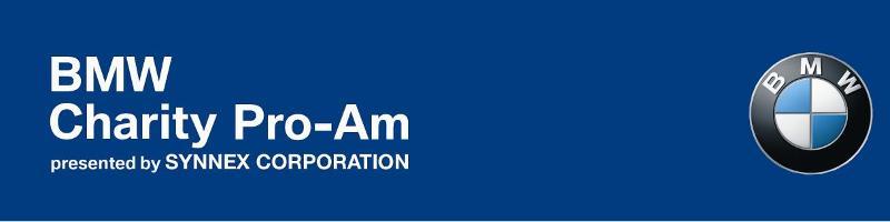 BMW Pro-Am logo