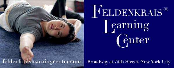 Feldenkrais Learning Center in New York City