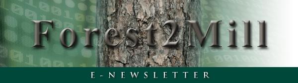 Forest2Mill E-Newsletter