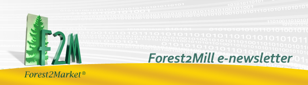 Forest2Mill Newsletter
