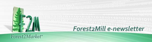 Forest2Mill Newsletter