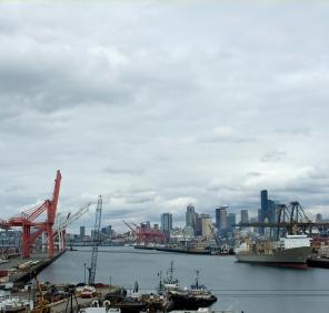 Seattle Port