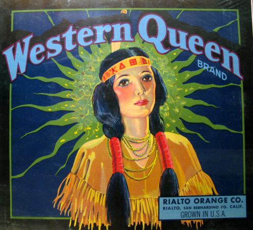 Western Queen