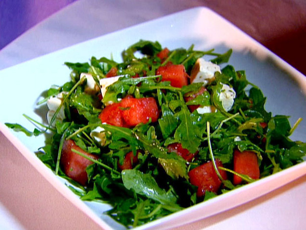 ... watermelon and feta this salad will surely watermelon feta and arugula