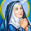 St Rita de Cassia Photo by Karen Leffler