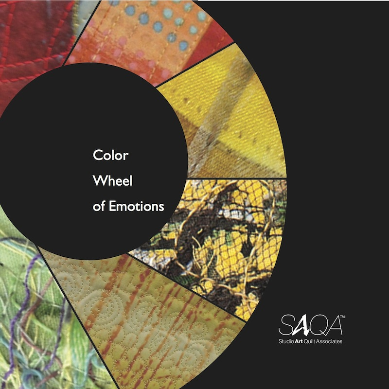 Color Wheel of Emotions cover