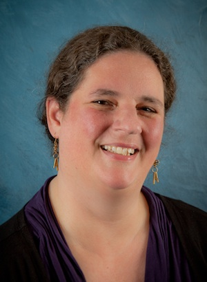 Martha Sielman head shot