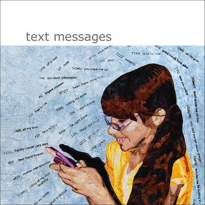 Text Messages catalog