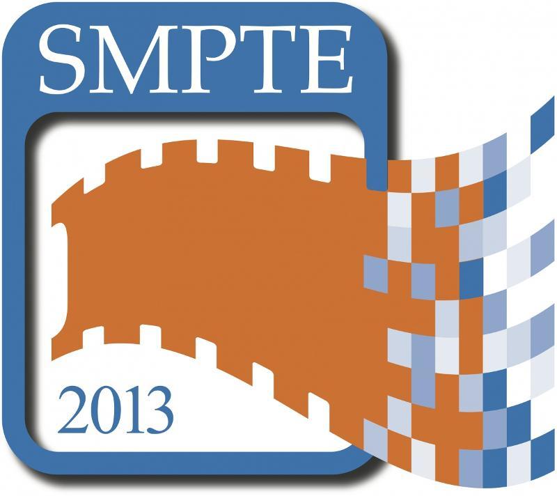SMPTE 2013 Logo