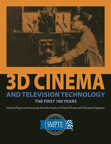 3D Cinema Cover