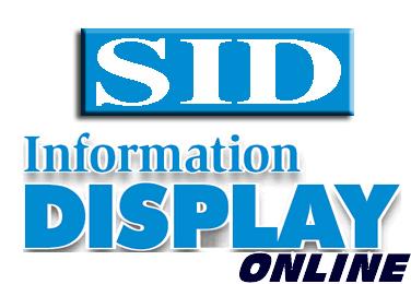 SID ID Logo