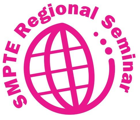 SMPTE Regional Seminar Logo