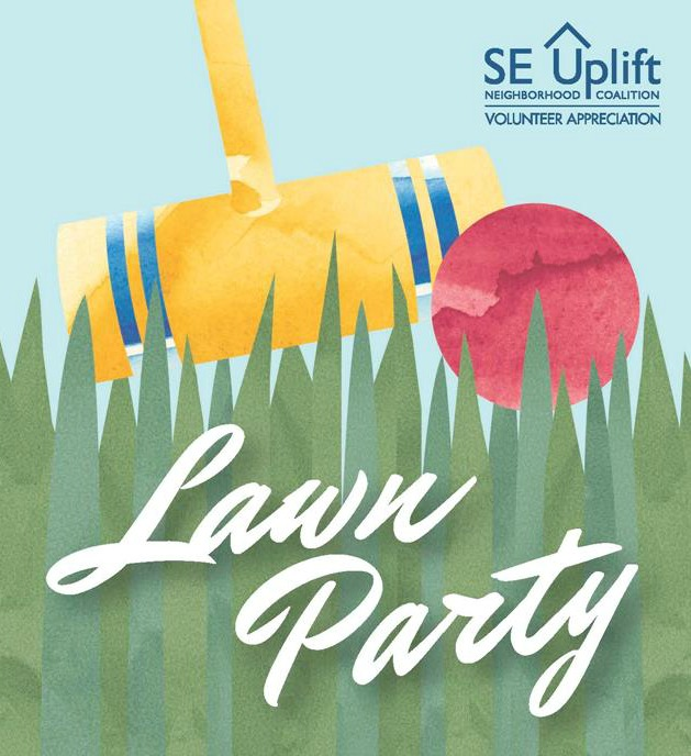 Lawn Party