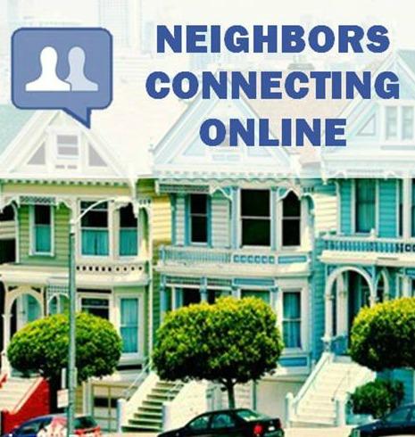 NeighborsFacebook