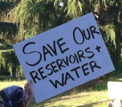 Save Reservoirs