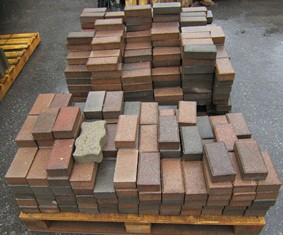 paver for you....