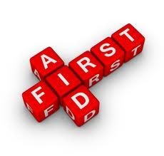 First Aid Photo
