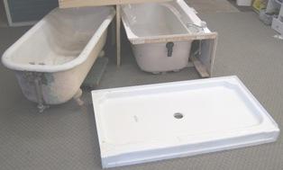 rubadubdub only 2 tubs