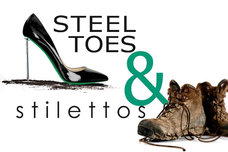 Steel Toes and Stilettos 2013