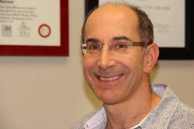 Dr. Gidon Frame