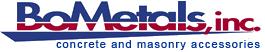 BoMetals Logo