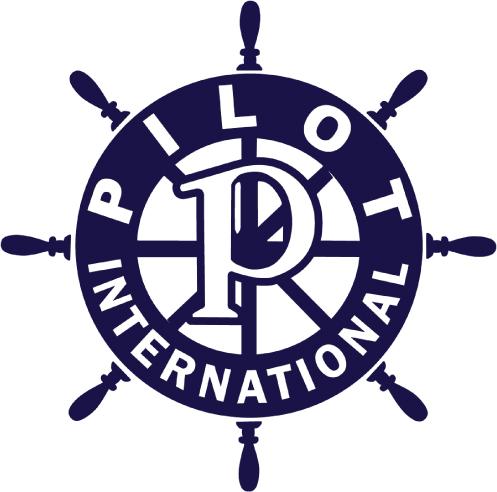 Pilot Club Logo