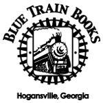 BlueTrainBooks