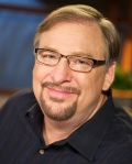 Rick Warren New 2010