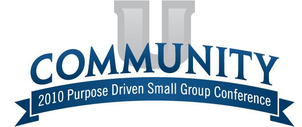 Coummunity U Logo