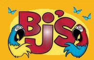 BJs Bariatrics Logo