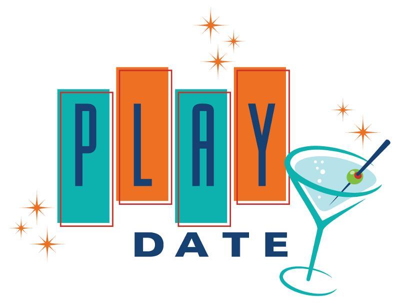 CMOP Play Date Logo