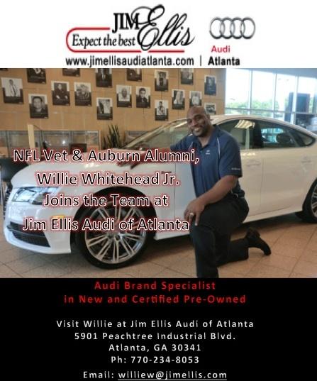 Atlanta Auburn Club Game Day Update :: October 7, 2011