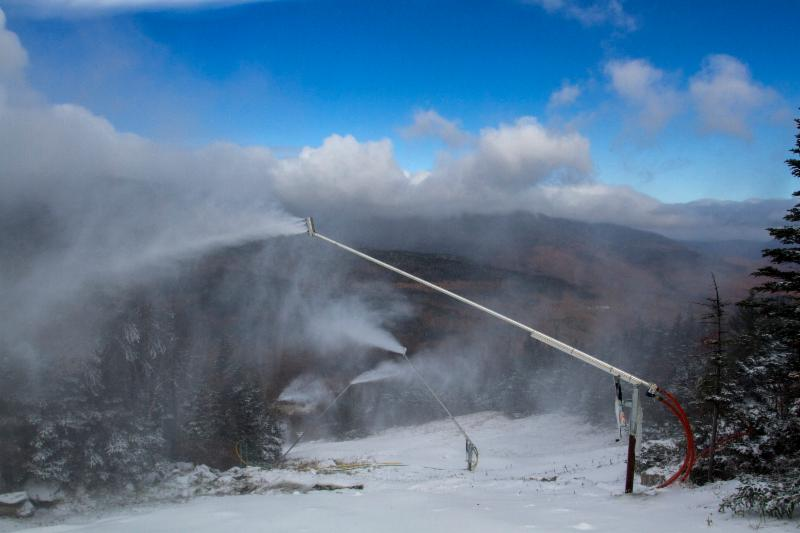 Wildcat Snowmaking