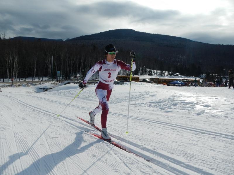 Nordic Racing at Great Glen Trails