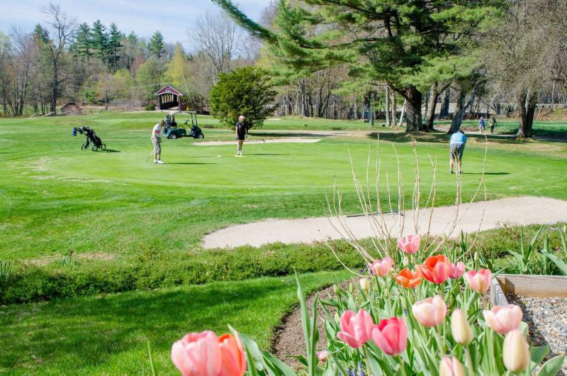 golf-Wentworth