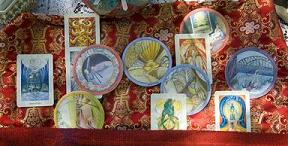 IP Tarot Reading