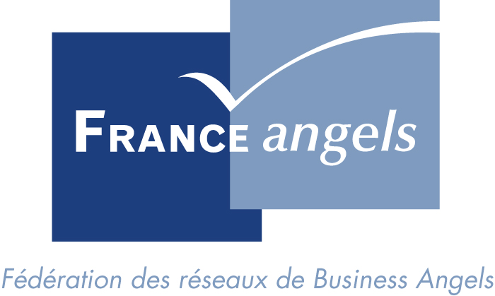 logo Franceangels