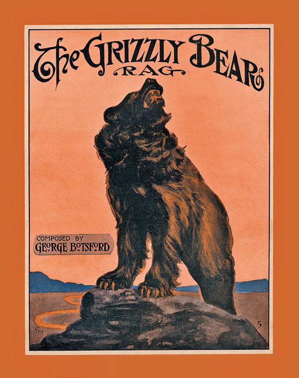 GrizzlyRag