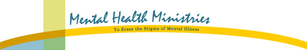 mental health ministries