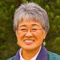 Author Ann Muto