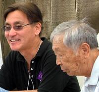 Will Kaku, Roy Matsuzaki