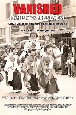 Vanished: Lompoc's Japanese